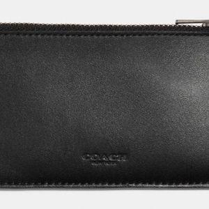 Mens Coach wallet